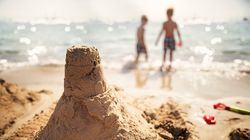 Longueuil: une plage inaccessible, dénonce le