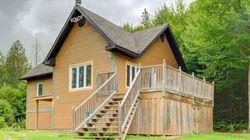 De belles maisons pour profiter d'une retraite tranquille