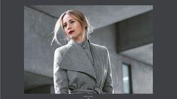 La magnifique collection de Karine Vanasse et d'Elisa C-Rossow pour