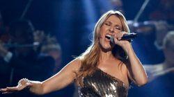 Céline Dion adresse un message à ses fans pour