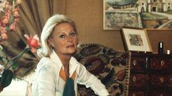 Michèle Morgan est décédée: «T'as d'beaux yeux, tu