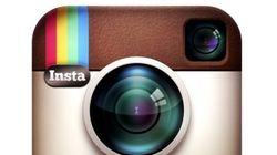 Le logo d'Instagram ne ressemble plus à