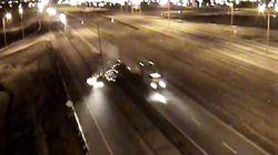 Délit de fuite mortel sur l'autoroute 30 à Brossard: la SQ dévoile de nouvelles
