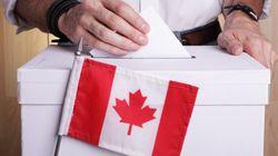 Trudeau est-il en train de paver la voie au vote