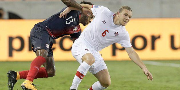 L'Impact de Montréal confirme l'embauche du Québécois Samuel