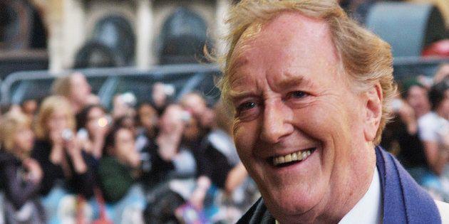 Décès de l'acteur britannique Robert Hardy, le ministre de la Magie dans «Harry