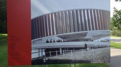 L'oeuvre sur Expo 67 disparaîtra à cause des