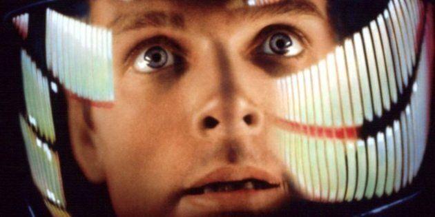Le film «2001: L'Odyssée de l'espace» de Stanley