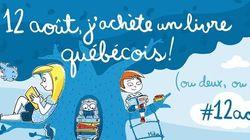 «Le 12 août, j'achète un livre québécois»: découvrez les bouquins jeunesse des éditions Dominique et