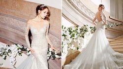 Les 25 plus belles robes de mariée de