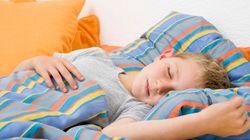 Conseils pour bien préparer le sommeil de vos enfants à quelques jours de la