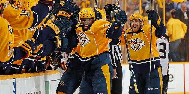 P.K. Subban donnera des cliniques de hockey à Montréal les 28 et 29