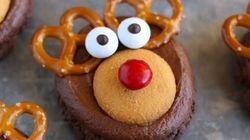 7 biscuits de Noël qui sont trop mignons pour être
