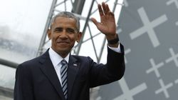Barack Obama: 56 ans de style