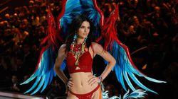 L'évolution fulgurante du défilé Victoria's Secret résumée en