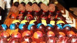 Pour la Saint-Valentin, offrez du chocolat... à