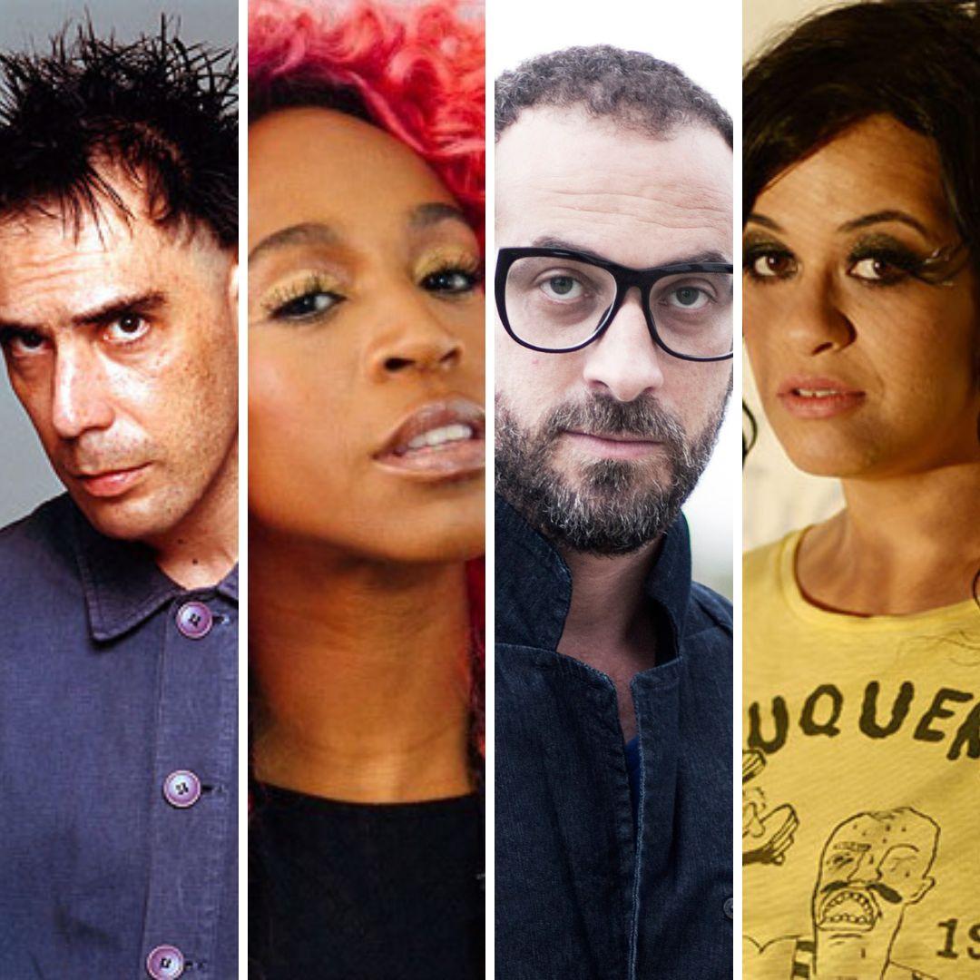 'Somos Moçambique': Artistas brasileiros se juntam em show em SP para ajudar país