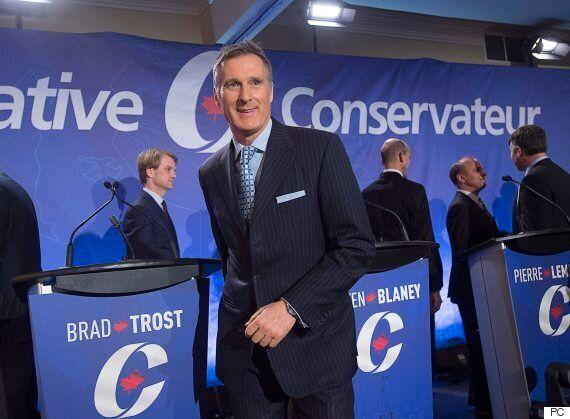Parti conservateur du Canada : le français malmené lors du débat bilingue à