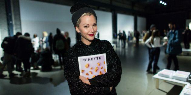 Styles de soirée: le lancement à l'Arsenal du 1er marché d'artisans à l'image de Dînette magazine