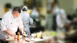 Yvan Lebrun, du restaurant Initiale, est nommé chef de l'année par Gault &