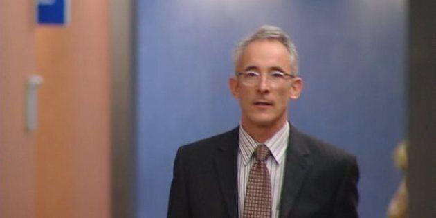 Le Dr Alain Sirard retrouvé mort dans son bureau à l'hôpital