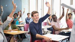 Science: les élèves canadiens font compétition à