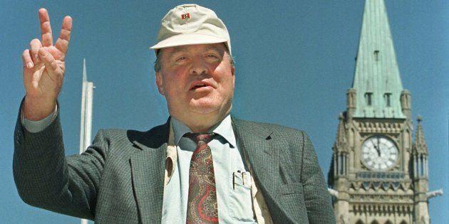 Le militant négationniste Ernst Zündel est décédé en Allemagne à 78