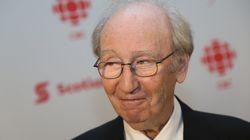 Le philanthrope canadien Jack Rabinovitch est décédé à