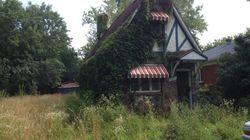 Ahuntsic-Cartierville: une maison patrimoniale «très rare» détruite faute