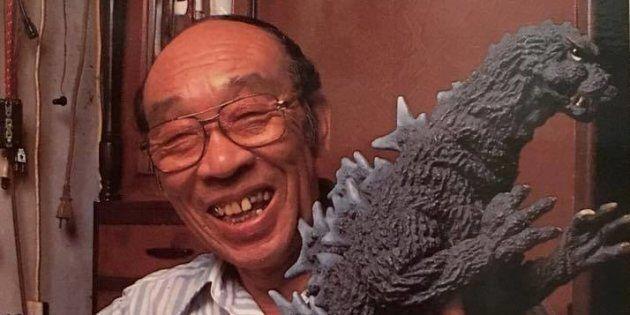 Décès de Haruo Nakajima, le premier acteur ayant revêtu le costume de