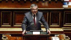 France: l'ancien ministre de la Justice Michel Mercier renonce à intégrer le Conseil