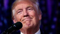Trump : à défaut de pouvoir voter, nous pouvons