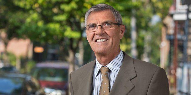 Pierre Gagnier, le doyen du conseil municipal, ne briguera pas un troisième mandat à la mairie