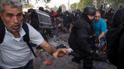 Detenidos y hasta cinco días sin comer: la ONU denuncia el estado de los migrantes en