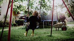 Ces superbes photos vous font vivre le quotidien d'un enfant