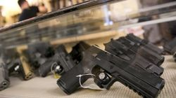 Forte hausse de la popularité des armes à autorisation