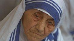 Mère Teresa: une sainte des