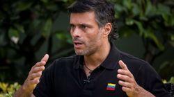 Leopoldo López necesitaría un salvoconducto de Maduro para abandonar la embajada española sin ser