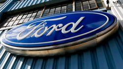 Des coussins gonflables défectueux forcent Ford à lancer un