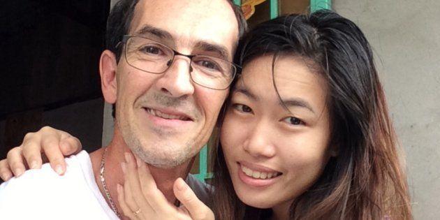Un Québécois dépense plus de 50 000$ pour sa femme qu'il ne peut faire venir au