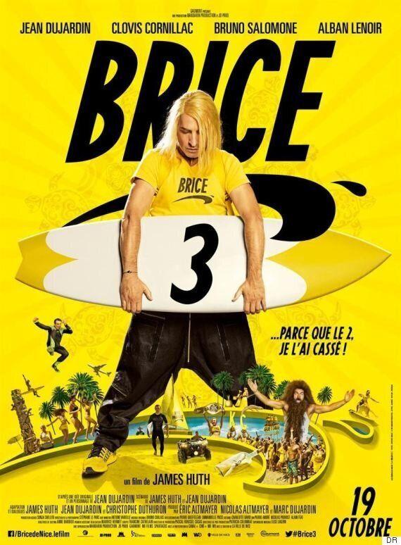 Vous n'avez pas vu «Brice de Nice 2»? C'est