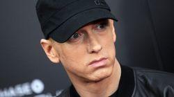 Eminem n'épargne pas Trump (et ses supporters) dans sa nouvelle