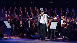 Montréal symphonique: célébrer notre cité en
