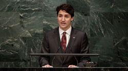 Le Canada «de retour»? Pas quand il s'agit d'exportations