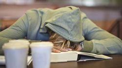 Le stress chez les adolescents: méfiez-vous de votre