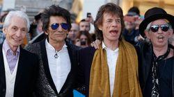 Les Rolling Stones sortent un nouvel