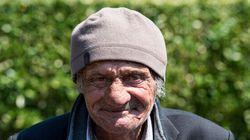 «À 75 ans, je suis un champion de la marche à