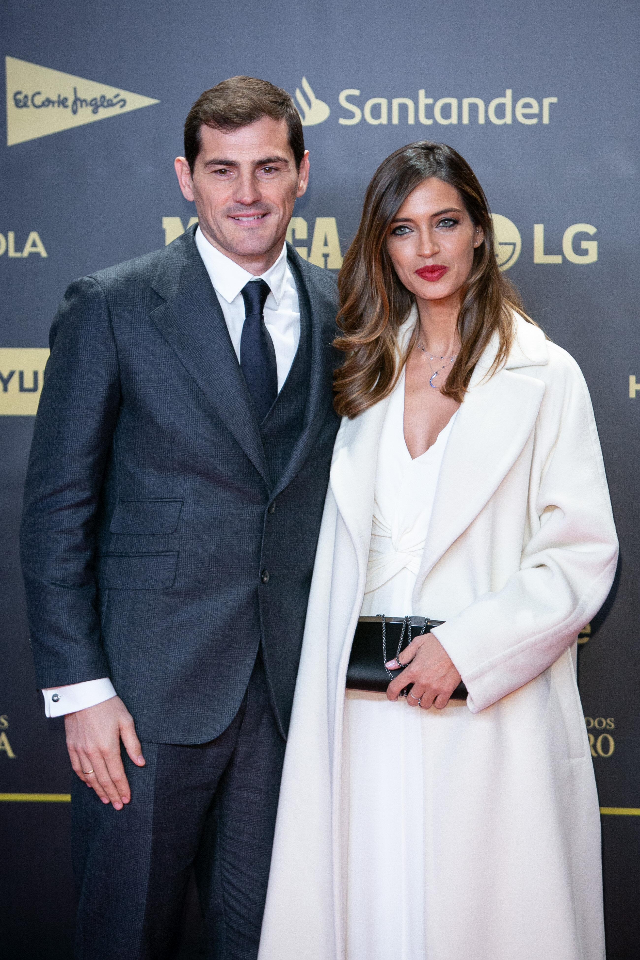 Iker Casillas arrasa desde el hospital con este comentario a Sara