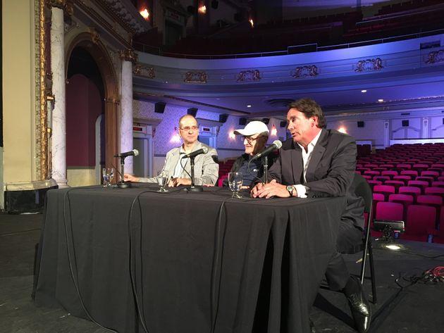 Québecor devient locataire prioritaire du Cinéma