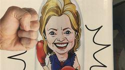 Hillary et le